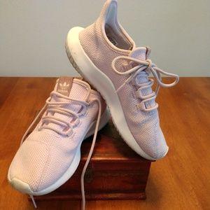 Adidas Ortholite Pink Ladies Sneakers